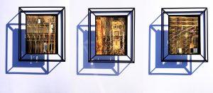 Unbuilding Blocks - The Matrix