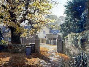 Autumn Cockington