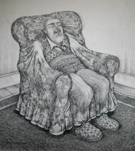 Armchair Man