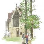 Farm Street Church