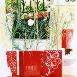 White Carnations Lesvos
