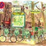 Les Bicyclettes de Bastille