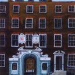 Lincolns Inn Gate