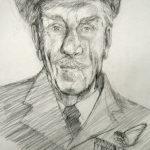 Ron Liversage MBE
