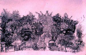 Garden Chiswick