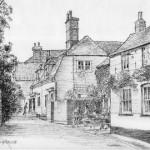 Gate Street, Maldon