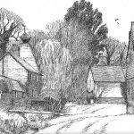 Mill at Chiltern Street, Suffolk