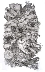 Imprints of the Past 1- Finger Prints