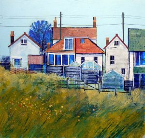 Saltmarsh Cottages