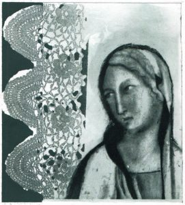Tuscan Maiden
