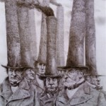 Kevin Wells - The Industrialists