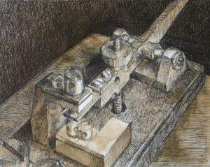 Telegraph Key