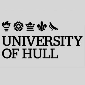 Hull Uni logo