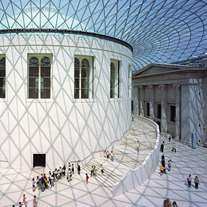 SGFA,British_Museum_drawing_day