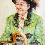 Eileen DollingJohn Hurford