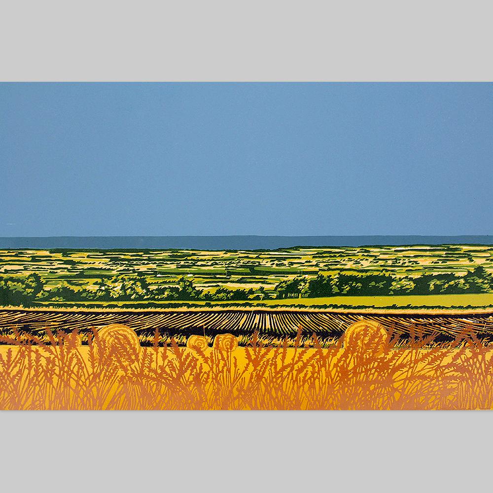 Jennifer Jokhoo, Summer harvest