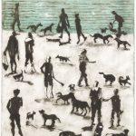 Beach Dogs, Sally Friend