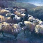 Down from the Fells - Sue Hardy