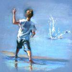 Ducks & Drakes - Sue Hardy