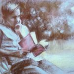 Garden Reader - Sue Hardy