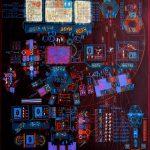 Tower of Numbers: Stephen Baker