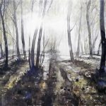 Gary Cook, Melbury Beacon Winter No 5