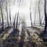 Gary Cook, Melbury Beacon Winter No 5