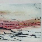 North Yorkshire Moors no 5 Olive Webb