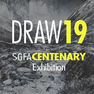 Draw19,SGFA,Centenary