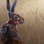 Autumn Hare, Elizabeth McCrimmon ASGFA