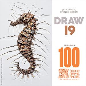 Draw19 Centenary catalogue