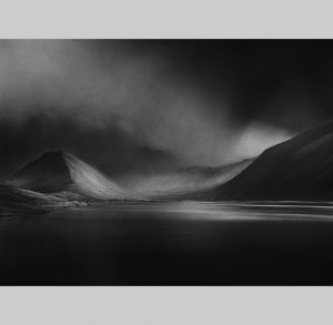 Knox Christopher, Wastwater Cumbria