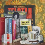 A Stitch in Time:1962Dawn Gabrielle Chandler