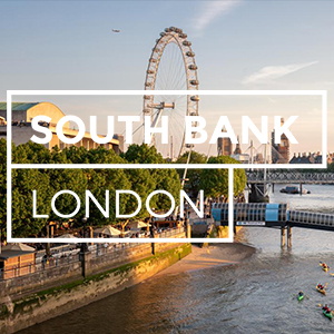 South Bank with logo