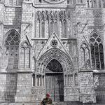 Bordeaux Cathedral Shelley Ashkowski