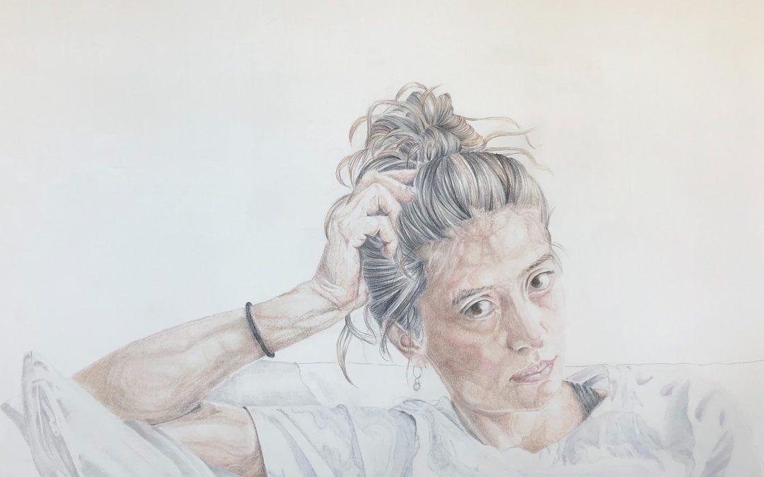 Unlocked Artist Talks: Cristina Celestini