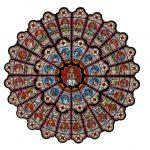 urham Cathedral rose windowShelley Ashkowski