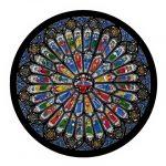 westminster abbey rose windowShelley Ashkowski