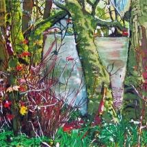 Beale Philippa The Edge of the Barrator Dartmoor