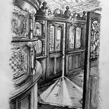 Cousins_Paul_The Open Door