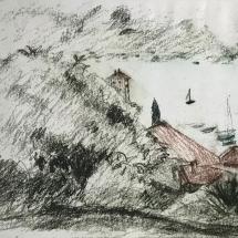 Jampel Aileen Lake Como