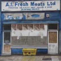 Nast-Elizabeth-A1 Meats-Pastel Pencil