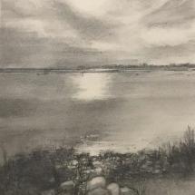 Annie Ridd: Coastline