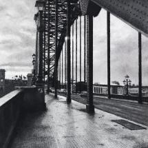 Jonathan Stockley: Tyne Bridge