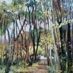 Plantation Walk, Goring Stuart Stanley