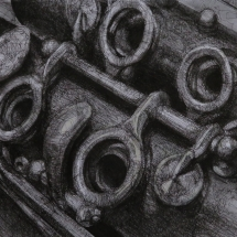 SutherlandMark_SoloFlight_charcoal