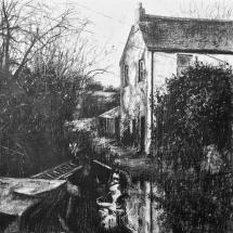 Barrowman Andrew Trenwheal Mill