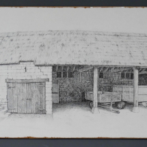 Beesley Mark The Long Barn