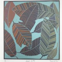 Brigdale Harriet VPSGFA Leaf Litter
