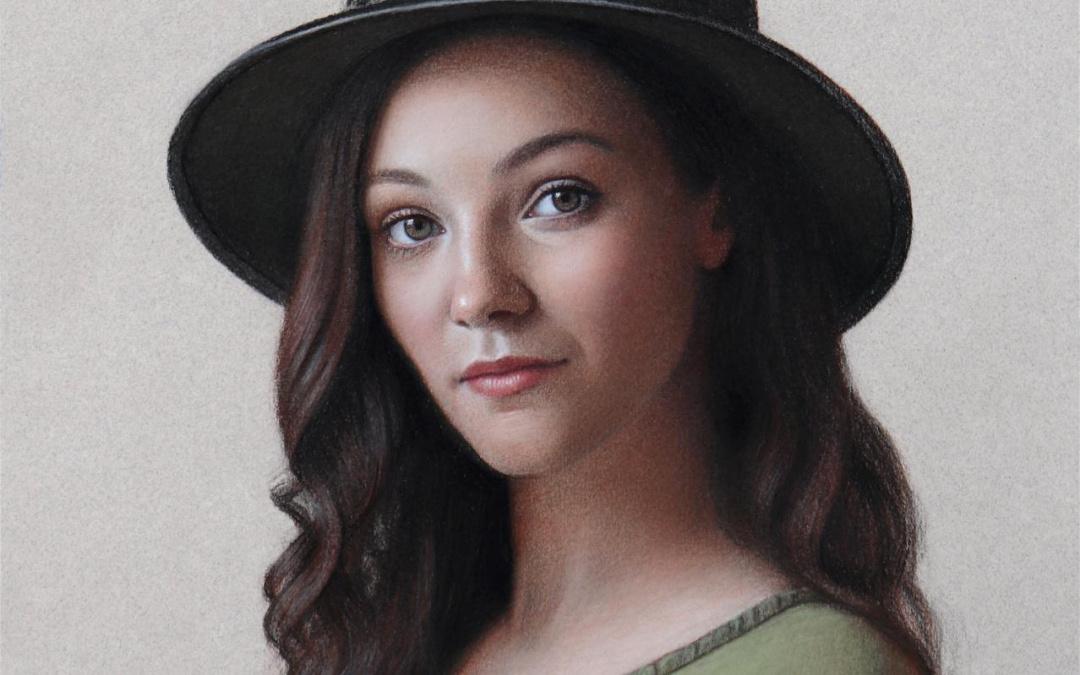 Unlocked Artist Talks: Svetlana Cameron